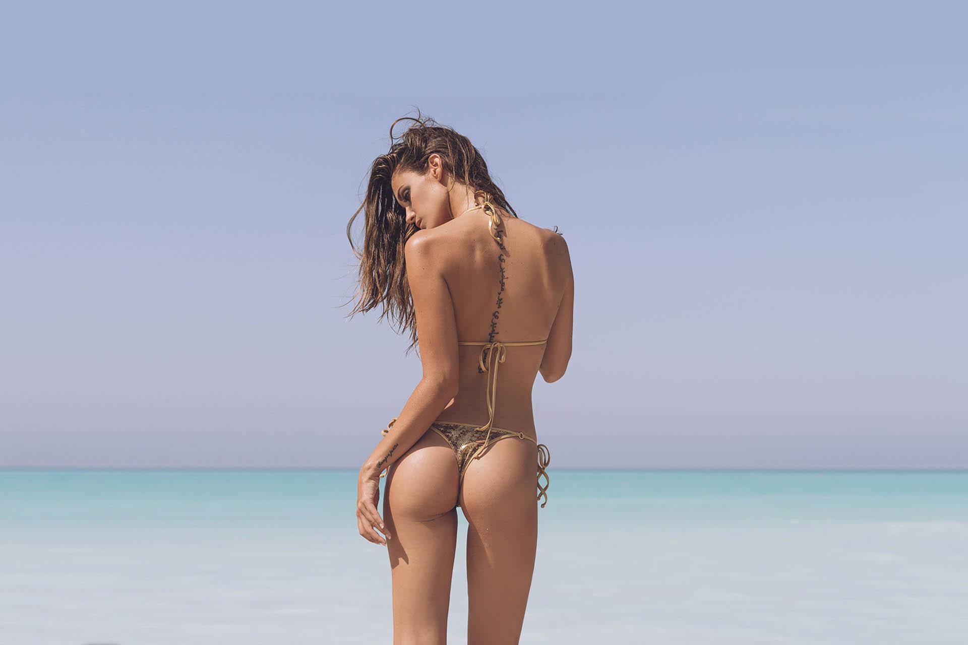 Gracia de Torres naked (38 pics), cleavage Feet, iCloud, panties 2015