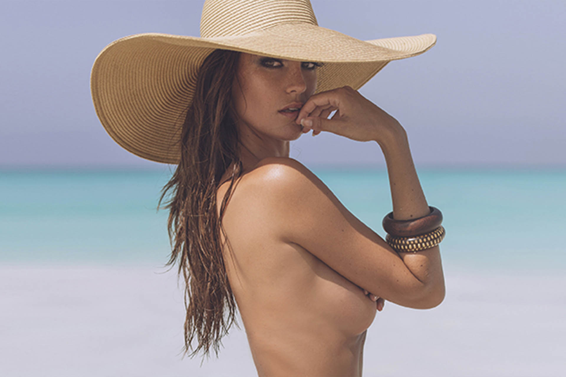 Gracia de Torres Nude Photos 81